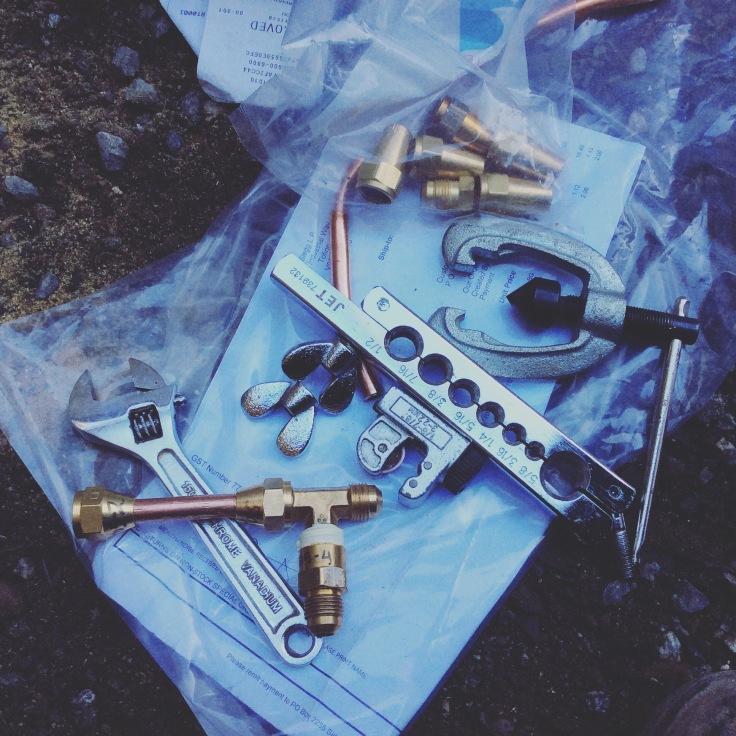 flaring-tools